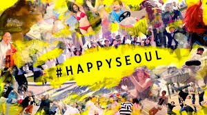 #HAPPYSEOUL