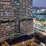Seoul hotel's recognised with Gold Level from EarthCheck
