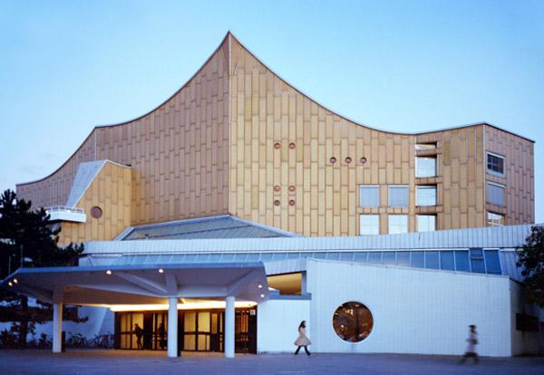 Seoul Screens Architecture Film Festival