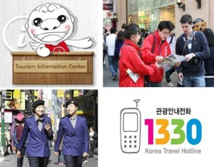 Tourist support in Seoul - Everything you need to know