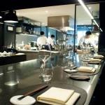 """SOIGNÉ"" an exquisite restaurant"