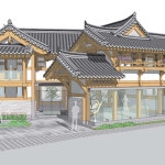 Jongno's Jewelry Business Center to be built as a hanok