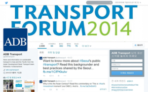 Seoul City's model policies introduced worldwide via New York City and ADB