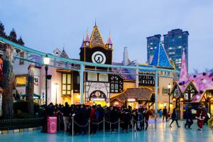 Seoul: Lotte World