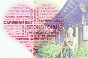 Seoul Typography Contest - Vera Lee