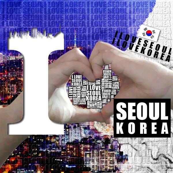 Seoul Typography Contest - fieza mazlan
