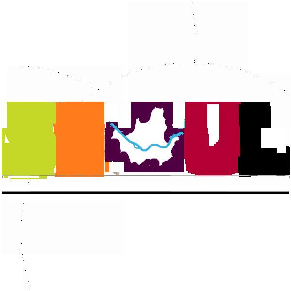 Seoul Typography Contest - JooHyeon Yoon