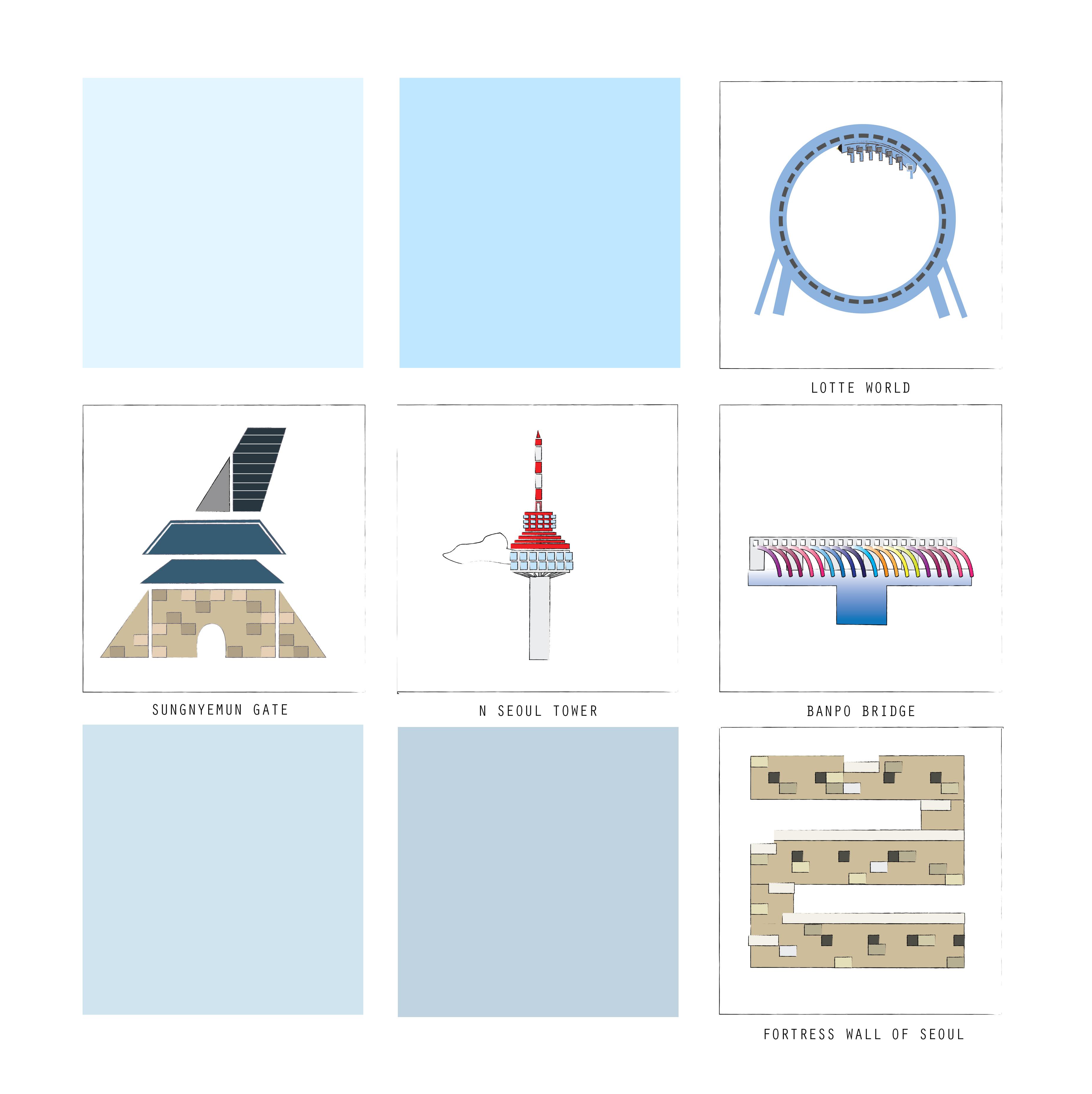 Seoul Typography Contest - Arby Hamiya Saquilabon