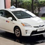 Hybrid Taxis to Help Keep Seoul's Air Clean