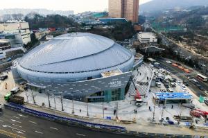 Jangchung Gymnasium, Reborn as 'a Sports and Cultural Complex' after 50 Years