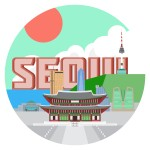 Seoul Typography Contest - Kiệt Võ Anh