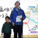 [Mayor Park Won Soon's Hope Journal 557] Seoul Dulle-gil