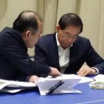 [Mayor Park Won Soon's Hope Journal 569] Efforts to Break Down Silos in Workplaces