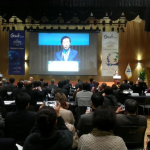 [Mayor Park Won Soon's Hope Journal 559] Global Social Economic Forum