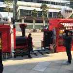 [Mayor Park Won Soon's Hope Journal 561] Seoul's Pucca Bus