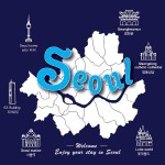 Seoul Typography Contest - young do joung