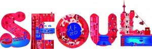 Seoul Typography Contest - everyi imperio