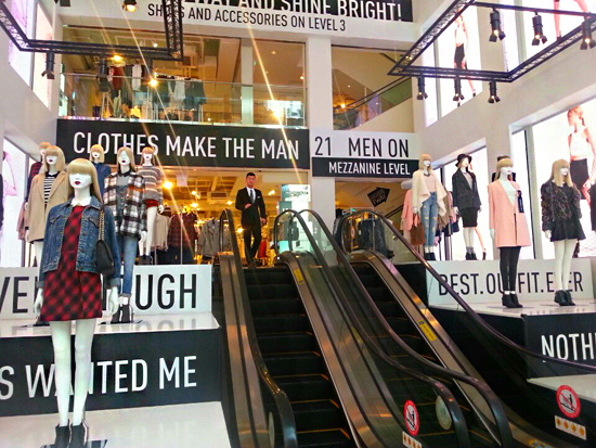 Mall-Goer Tour Course The Hub of Shopping Culture in Myeongdong – Myeongdong M Plaza