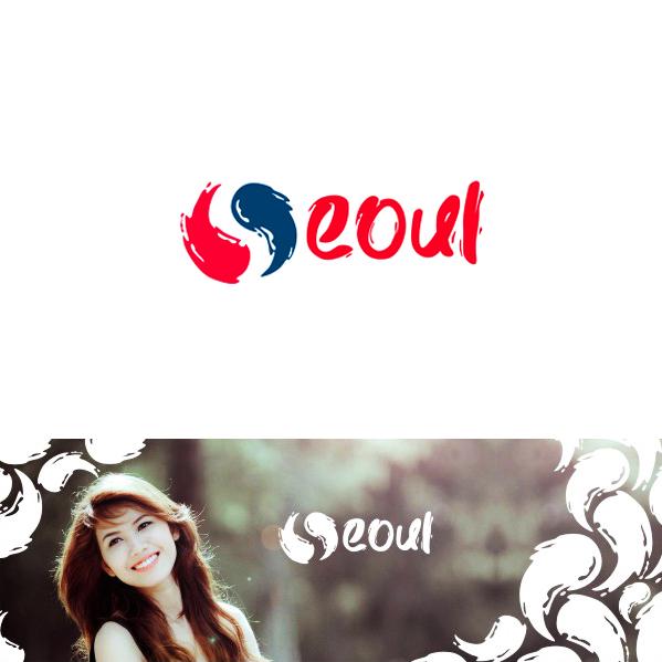 Seoul Typography Contest - Aditya Wardani