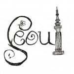 Seoul Typography Contest - janine kaye bernabe