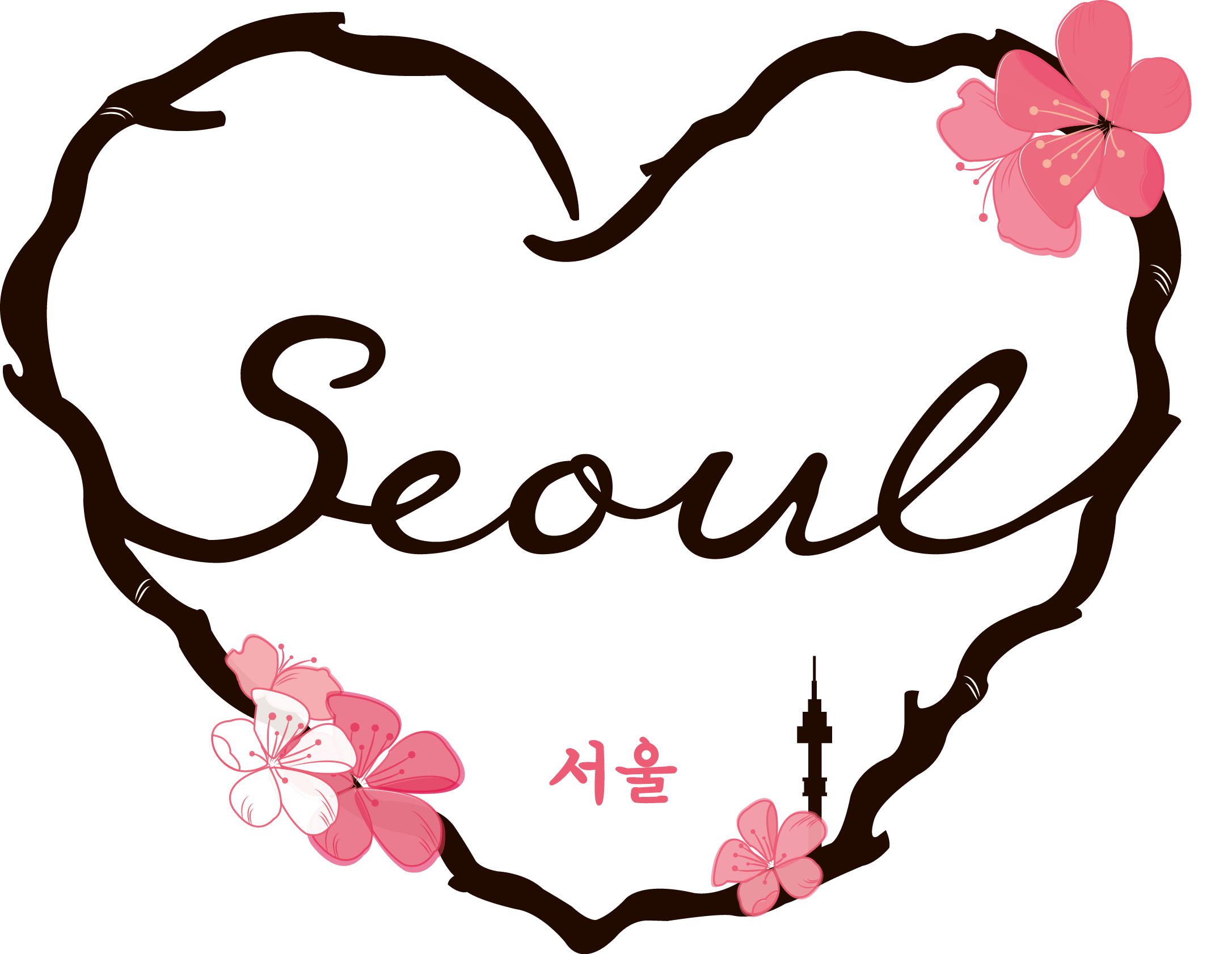 Seoul Typography Contest - Anne Kvernberg Toven