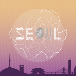 Seoul Typography Contest - Yeeun Cho