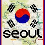 Seoul Typography Contest - KHOR YAN HUI
