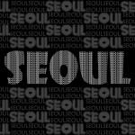Seoul Typography Contest - Irina Darmawan Sahardjo