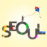 Seoul Typography Contest - Marius Paul Oczon