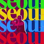 Seoul Typography Contest - Ronnie Dayo