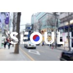 Seoul Typography Contest - Evelyn Ng