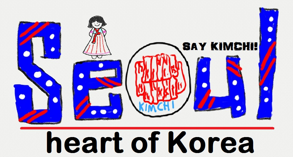 Seoul Typography Contest - Adibah Murayadi