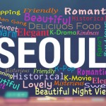 Seoul Typography Contest - Mei Fen Chong