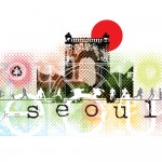 Seoul Typography Contest - Edgardo Galang