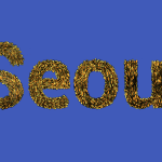 Seoul Typography Contest - HAN SUNG WOOK