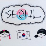 Seoul Typography Contest - Ester Aprillia