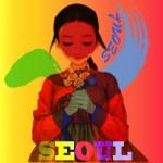 Seoul Typography Contest - Marsha Ong