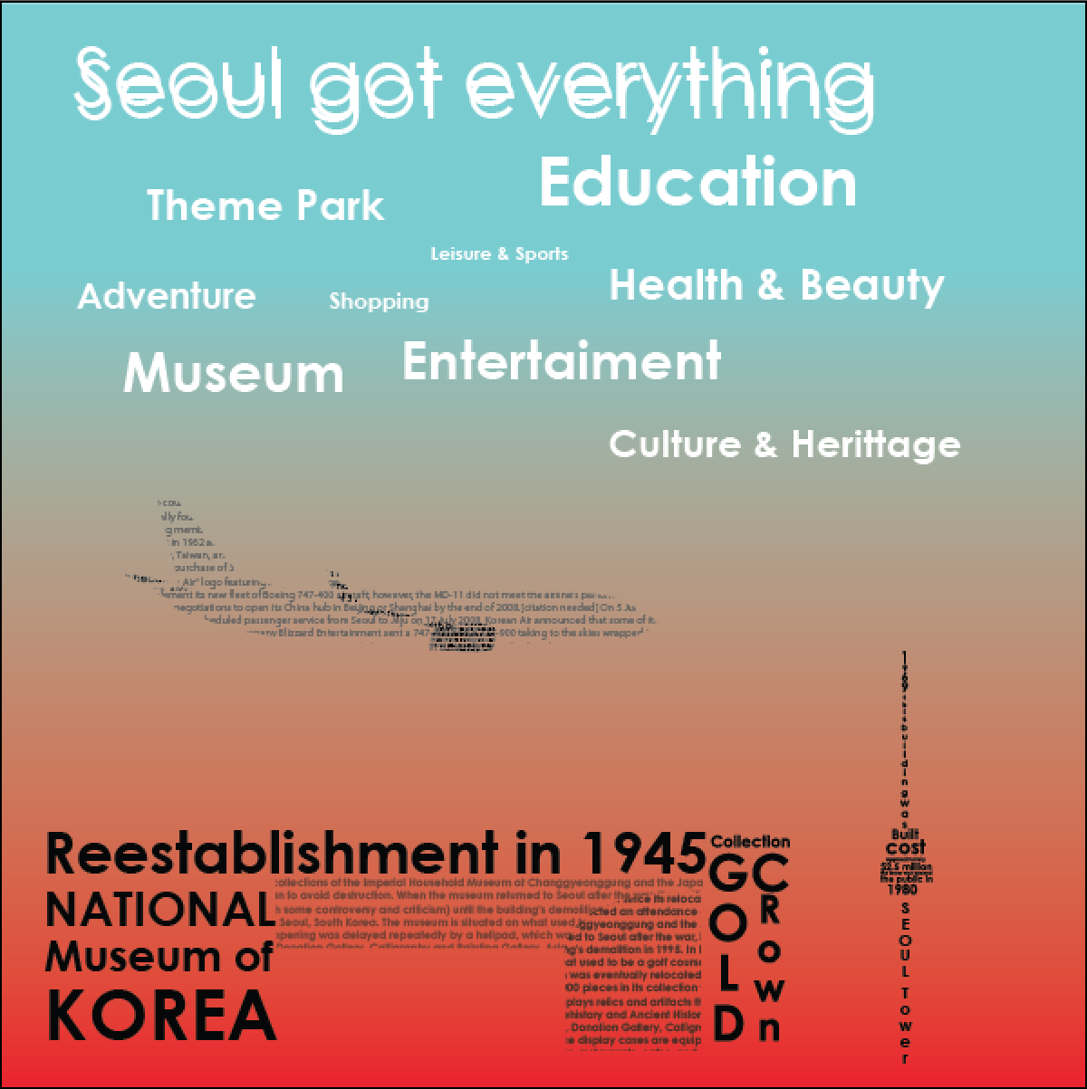 Visualize-Seoul-Korea