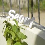 Seoul Typography Contest - al-murid idarus