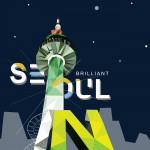 Seoul Typography Contest - Song Yi Kim