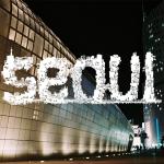 Seoul Typography Contest - jo eun