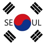 Seoul Typography Contest - Jaea Lee
