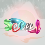 Seoul Typography Contest - Mharga Villahermosa