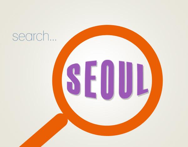 Seoul Typography Contest - Septian Nugroho