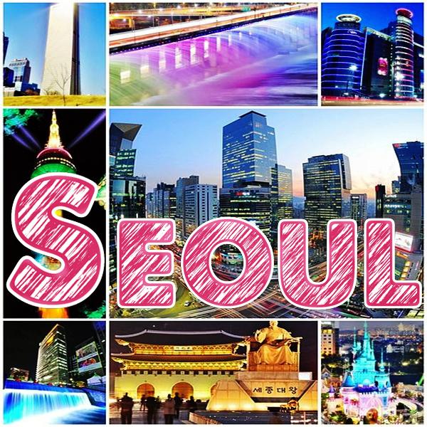 Seoul Typography Contest - Novie Joy Guardialao