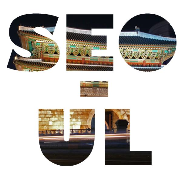 Seoul Typography Contest - Anastasia Kuzovina