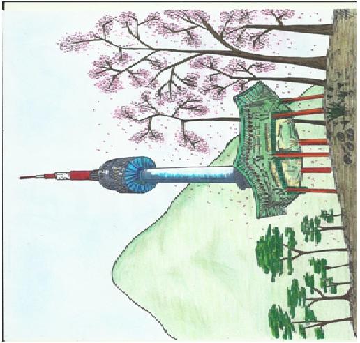 Seoul Typography Contest - LUISA APARICIO
