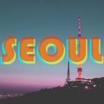 Seoul Typography Contest - TUAN SYARIPAH NAJIHAH TUAN MOHD RAZALI