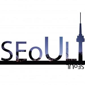 Seoul Typography Contest - LEE SANGHEE