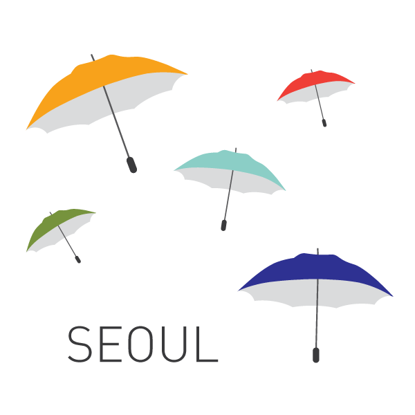 Seoul Typography Contest - Faith Wright